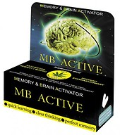 MB ACTIVE *20tabl.