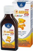 Akron Sept Junior 3+ syrop 100ml